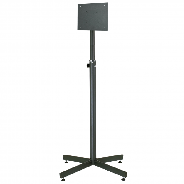 08000 Flat panel floor stand up to 55''