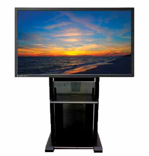 "11200- PLATEA PREMIUM – Flat panel - tv 102"" mount stand"