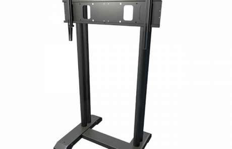 SCENARIO – Stand/cart floor flat panel support