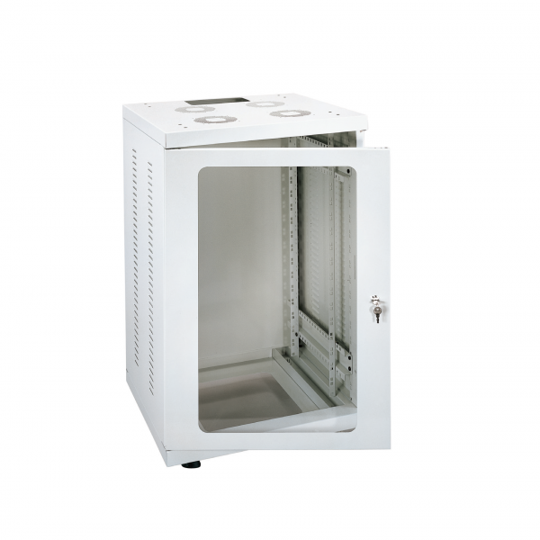 hi tech rack cabinet, 19""