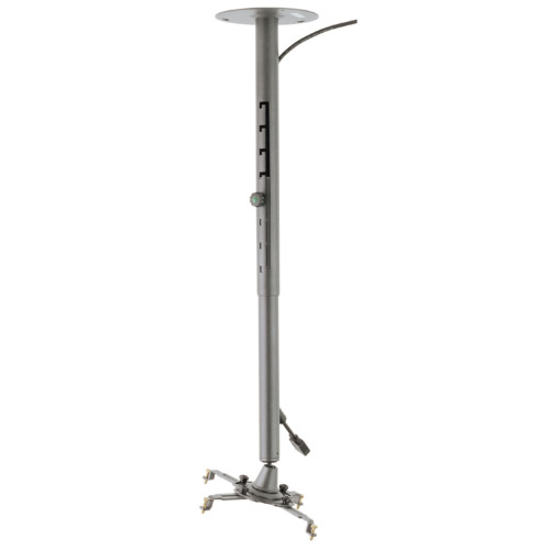 04934-Videoprojector ceiling mount, telescopic, 780 - 1100 mm