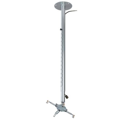 06631 Videoprojector ceiling mount, telescopic,