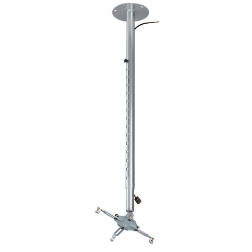 06631 Videoprojector ceiling mount, telescopic,