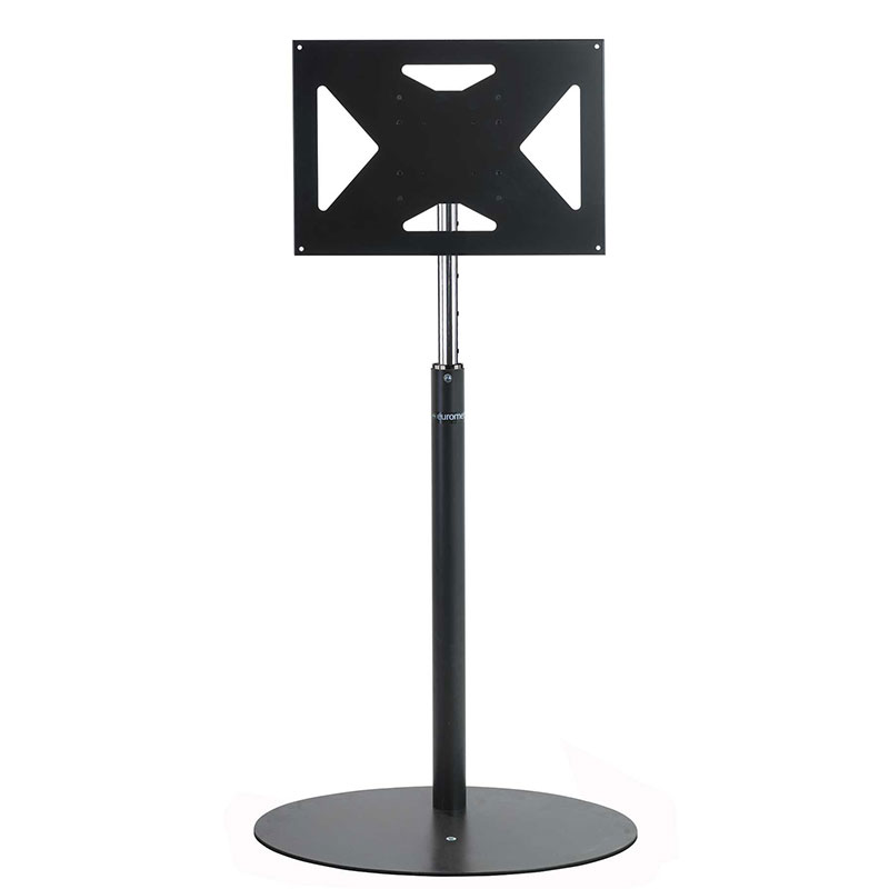 "07211 élite Flat panel support floor stand up to 65"","