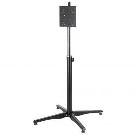 """07500 Flat panel tv cart up to 60"""""""