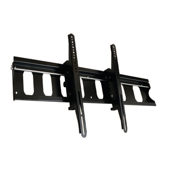 14300 inclinable flat panel wall bracket