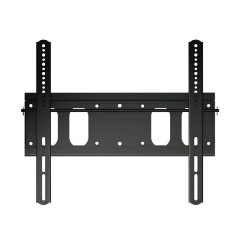 14500 FIX M – Flat panel Wall bracket, black, up to 40kg