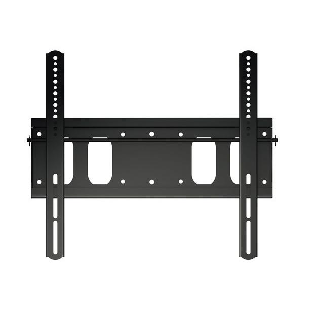 14500 FIX M – Flat panel Wall bracket, black, up to 40kg