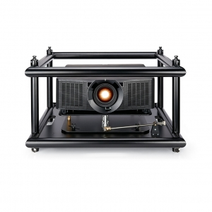 Kalibro Stacking solution for professional projector mounts.