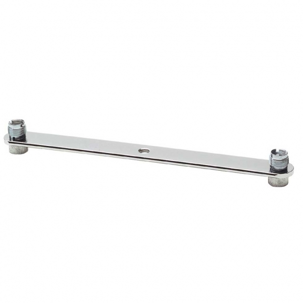chrome plated stereo bar 01765-P