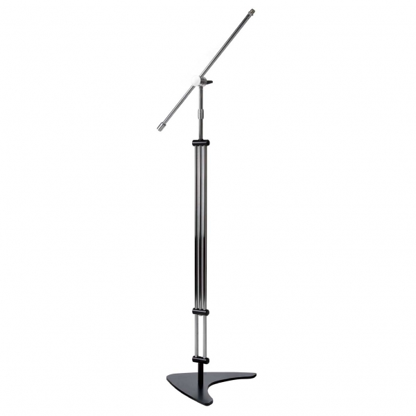 telescopic microphone stand stylus 10500