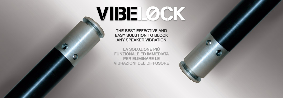 viberlock - block any speaker vibration