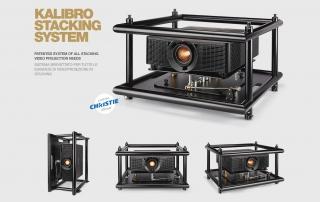 Kalibro stacking system