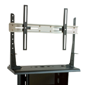 Flat Panel Ground Mounts