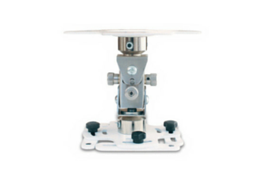 Arakno system for videoprojector mount