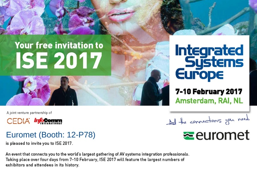 ISE 2017 - Euromet (Booth_ 12-P78)-2