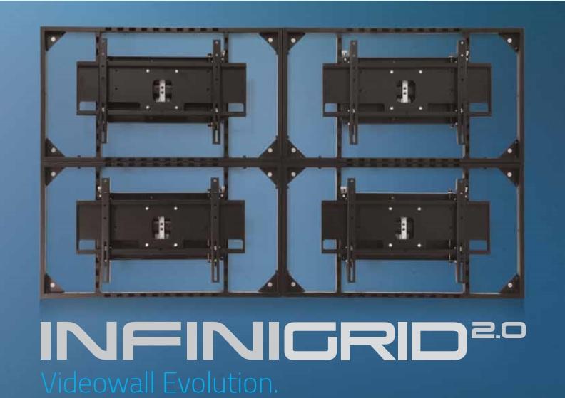 Infinigrid 2.0 - Euromet