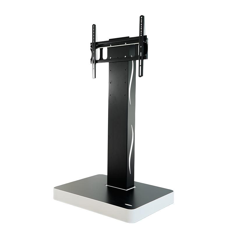 supporto professionale per monitor da terra raffinato e di design Chic 15000